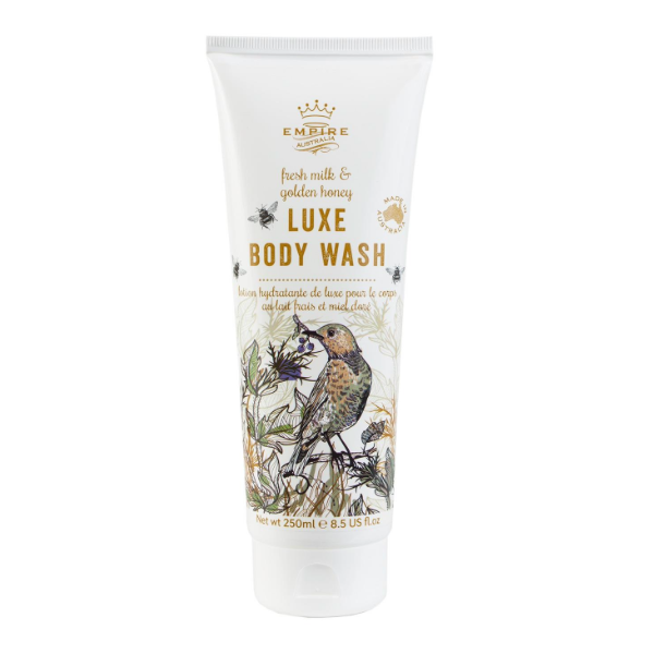 Milk & Honey Luxe Body Wash