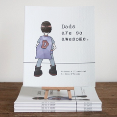 Dads Are So Awesome. - Spoil Me Gift Boxes & Online Gift Store
