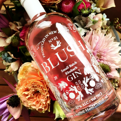 Blush Gin NZ | Spoil Me Gift baskets