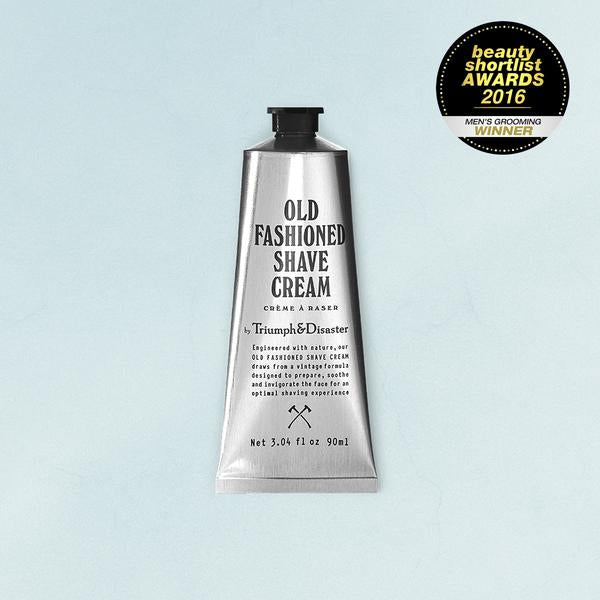 Old Fashioned Shave Cream - Spoil Me Gift Boxes & Online Gift Store