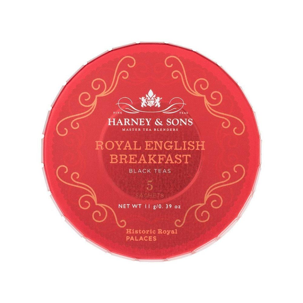 English Breakfast Tea | Travel Size