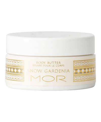 Snow Gardenia Body Butter