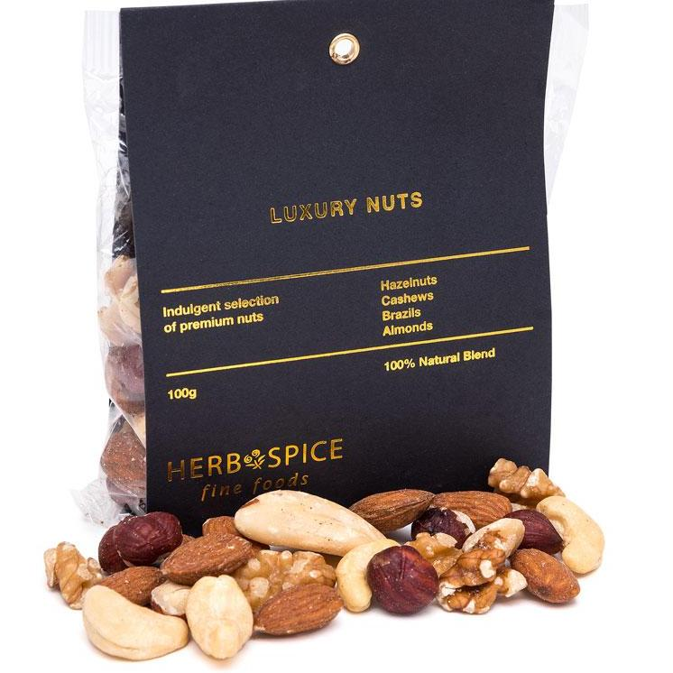 Luxury Nut Mix