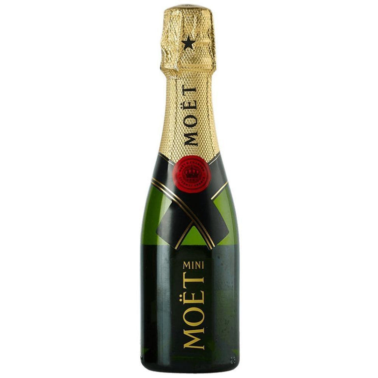 MOËT & CHANDON Brut 200ml Mini