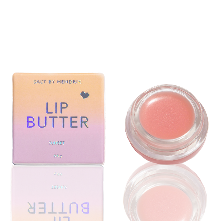 Lip Butter - sunset