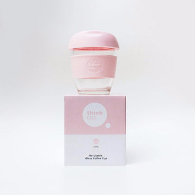 Think Cup Blush