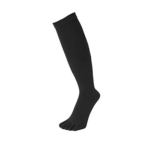 TOETOE Essential - Knee-High (US 4.5-11.5, Black)