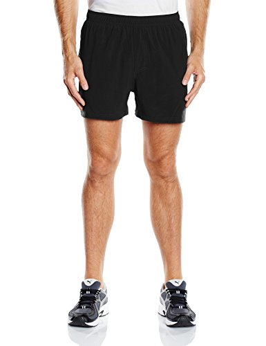 "Puma Woven 5"" Running Shorts - AW15 - X Large - Black"