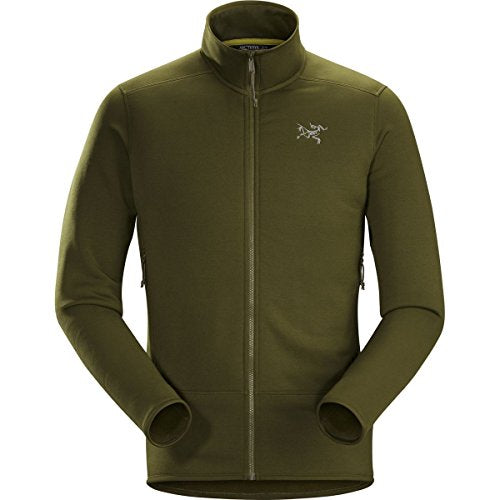 Arcteryx Men's Kyanite Jacket 2Xlarge Dark Moss