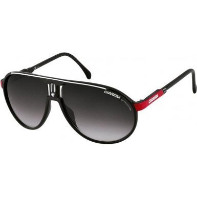 Carrera 241296WSG629O Black Champion WSG 9O Sunglasses