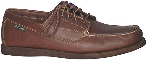 Eastland Men's Falmouth Oxford, Brown, 11.5 D US