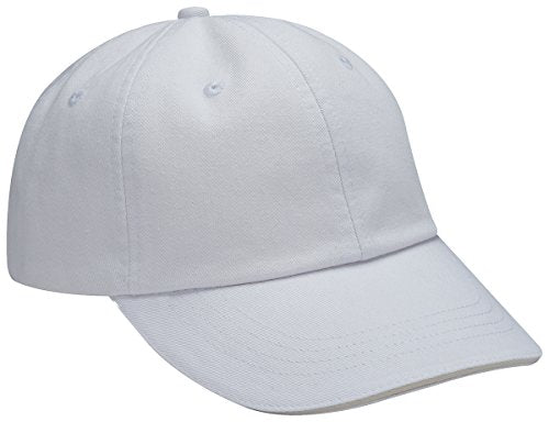 Adams Gimmie Twill Cap (White_Sand) (ALL)