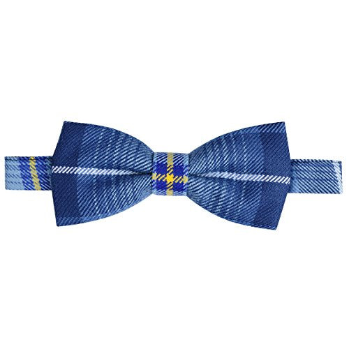 100% Wool Original Ryder Cup 2014 Collection Bow Tie