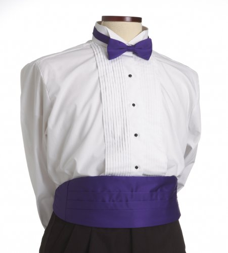 Cummerbund - Purple