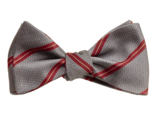 'THE VANWALL SPECIAL' Bow Tie