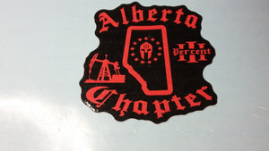 Hard Hat Decal D