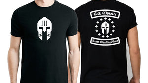 British Colombia Spartan T-Shirt