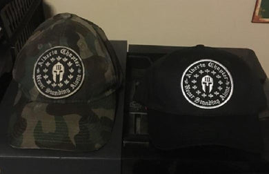 Yukon Chapter Hats