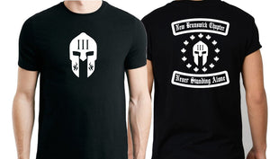 New Brunswick Spartan T-Shirt