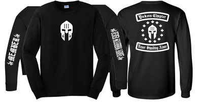 Yukon Spartan Long Sleeve Shirt