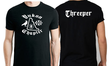 Yukon Threeper T-Shirt