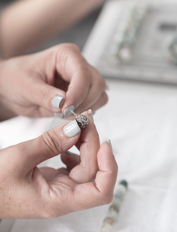 The Ultimate Guide To Cleaning Jewellery Naturally