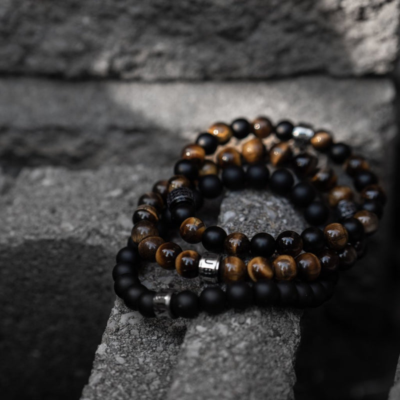 Tiger Single Bracelet - T&O Trio