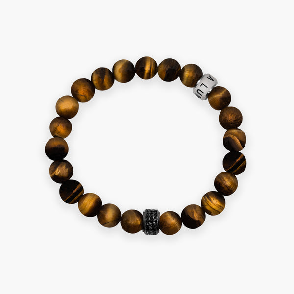 Tiger Single Bracelet - T&O Trio - Lia Lubiana