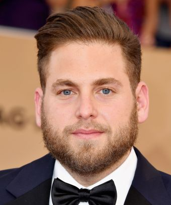Jonah Hill's Dunking Skeleton Tie-Dye Tee Has One Hell of a Backstory