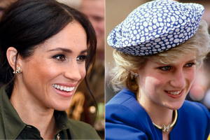 What It's Like When Meghan Markle Wears Your Clothes