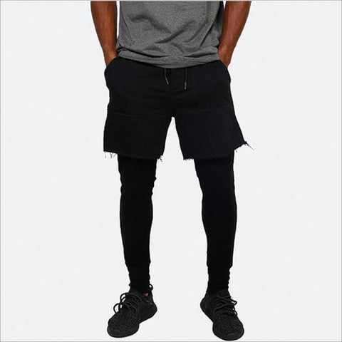 Two Piece Jogger - 4U Clothing