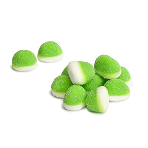 Mini Green Gumdrops