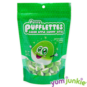 Mini Green Gumdrops Candy
