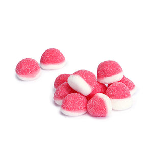 Mini Pink Gumdrops Candy