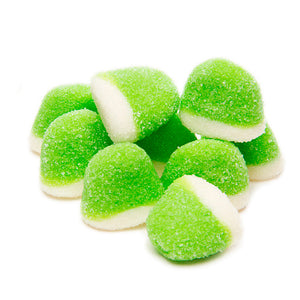 Green Gumdrops