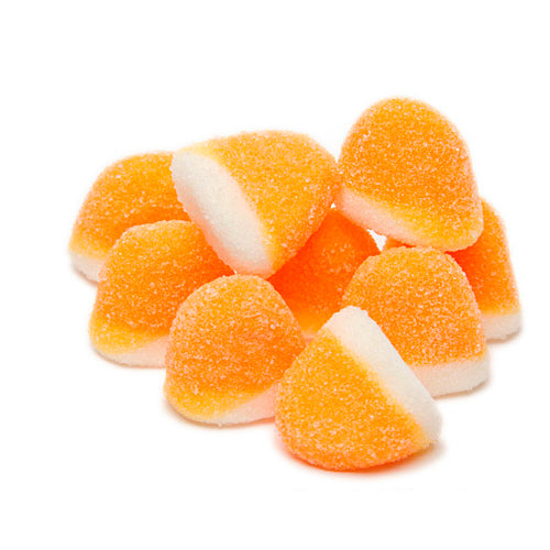 Orange Gumdrops