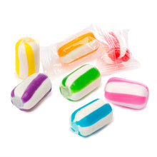 Assorted Candy Cylinders