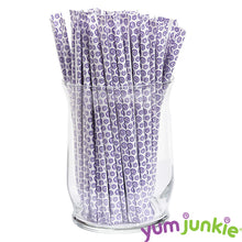 Purple Pixy Stix