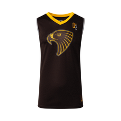 AFL Hawthorn Hawks shop basketball singlet