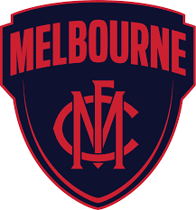 AFL Melbourne Demons logo