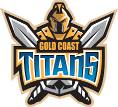 NRL Gold Coast Titans Shop