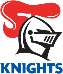 NRL Newcastle Knights shop logo