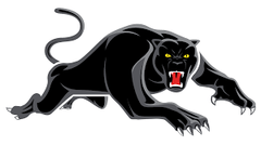 NRL Penrith Panthers Shop Logo