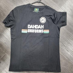 NRL Penrith Panthers shop retro tee