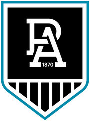AFL Port Adelaide Shop logo