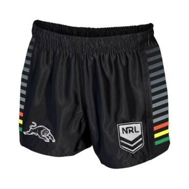 Penrith Panthers Supporter Shorts
