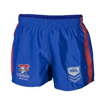 Newcastle Knights Supporter Shorts