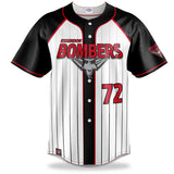 Essendon Bombers Baseball Shirt