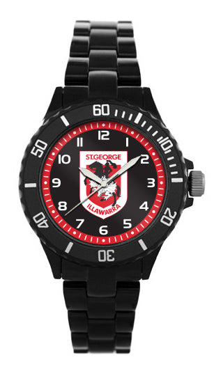St George Dragons Star Series Youth Watch