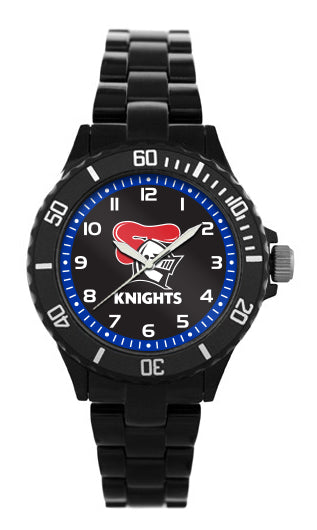 Newcastle Knights Star Series Youth Watch